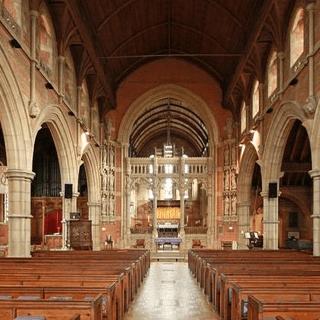 St John the Evangelist - Sidcup