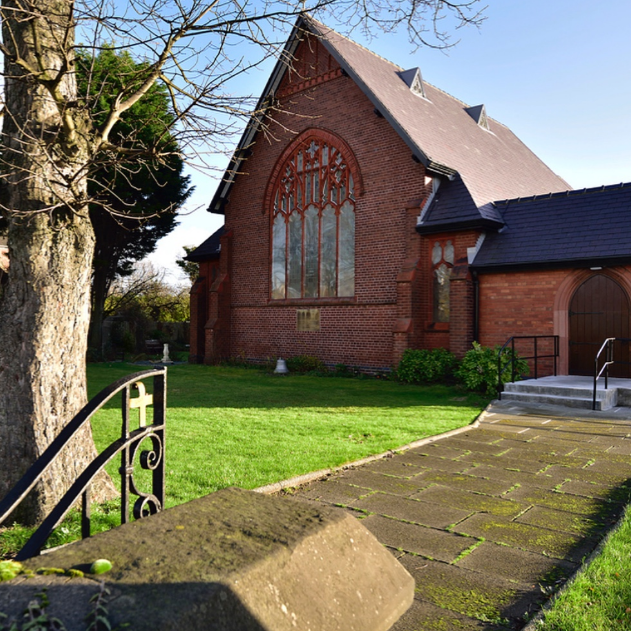 Ainsdale St John's CE Parish Church Development Fund