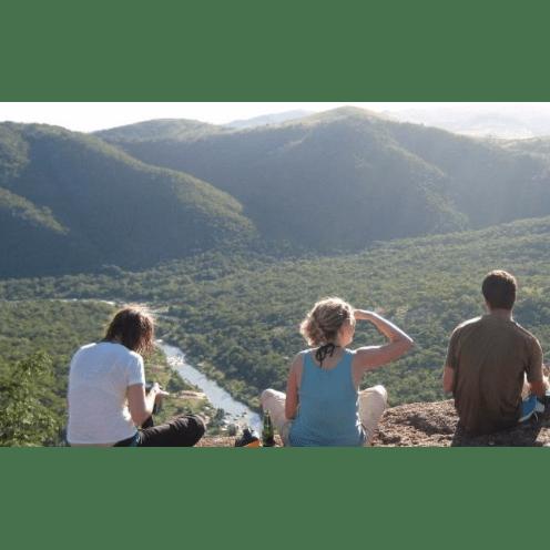 World Challenge Swaziland  2018 - Rosie McLeish