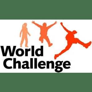 World Challenge Cambodia 2018 - Tia Johnson