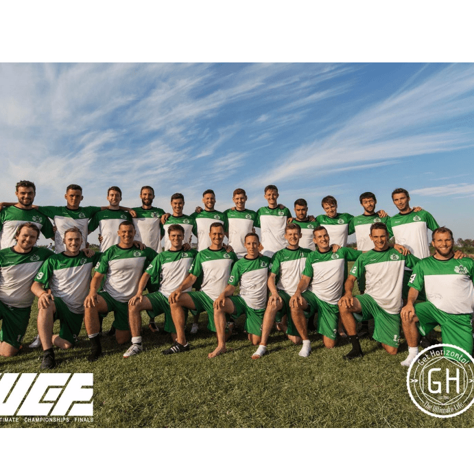 Devon WUCC 2018