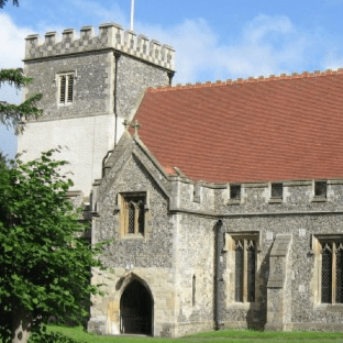 St Michael's Aston Clinton