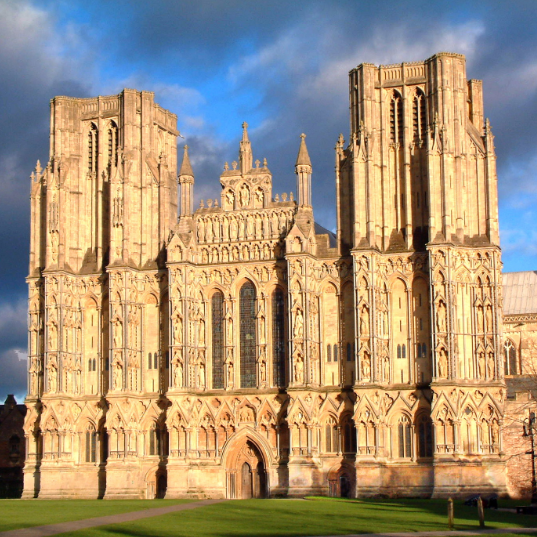 The Wells Cathedral Trust