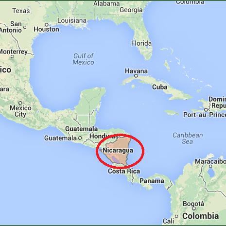 Camps International Costa Rica and Nicaragua 2018 - Charlotte Epton