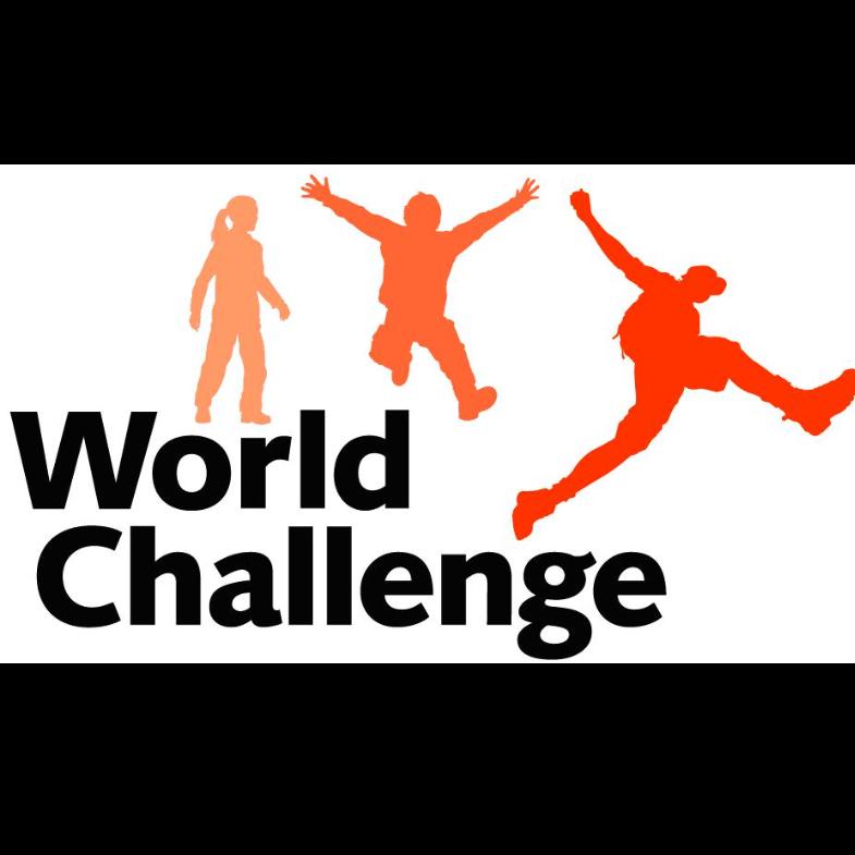 World Challenge Peru/Colombia 2022 - Lewis Jordan