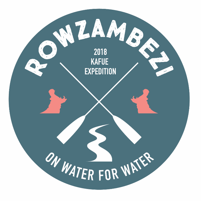 RowZambezi in aid of Village Water 2018 - Louisa Reeve