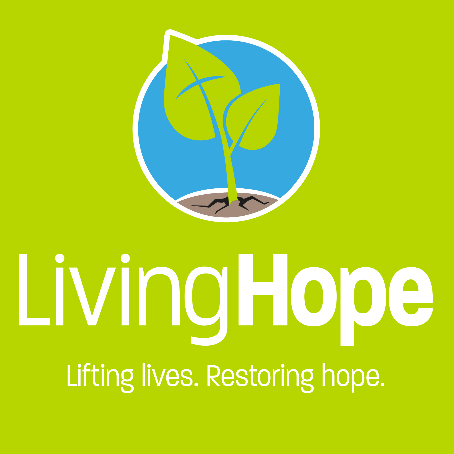 Living Hope (formerly Freedom For Life Ministries)