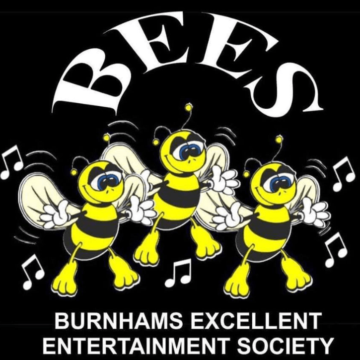 BEES Burnham's Excellent Entertainment Society