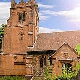 All Saints Church - Inworth