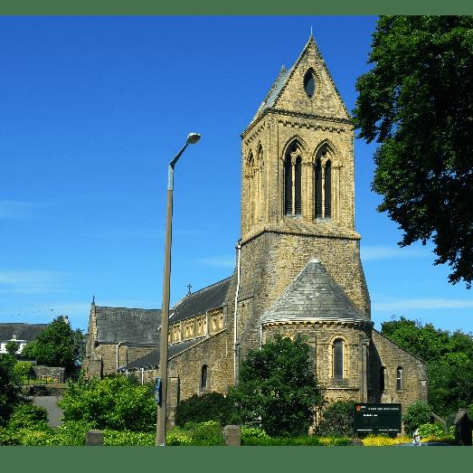 Scotforth St Paul's Church Roof Appeal