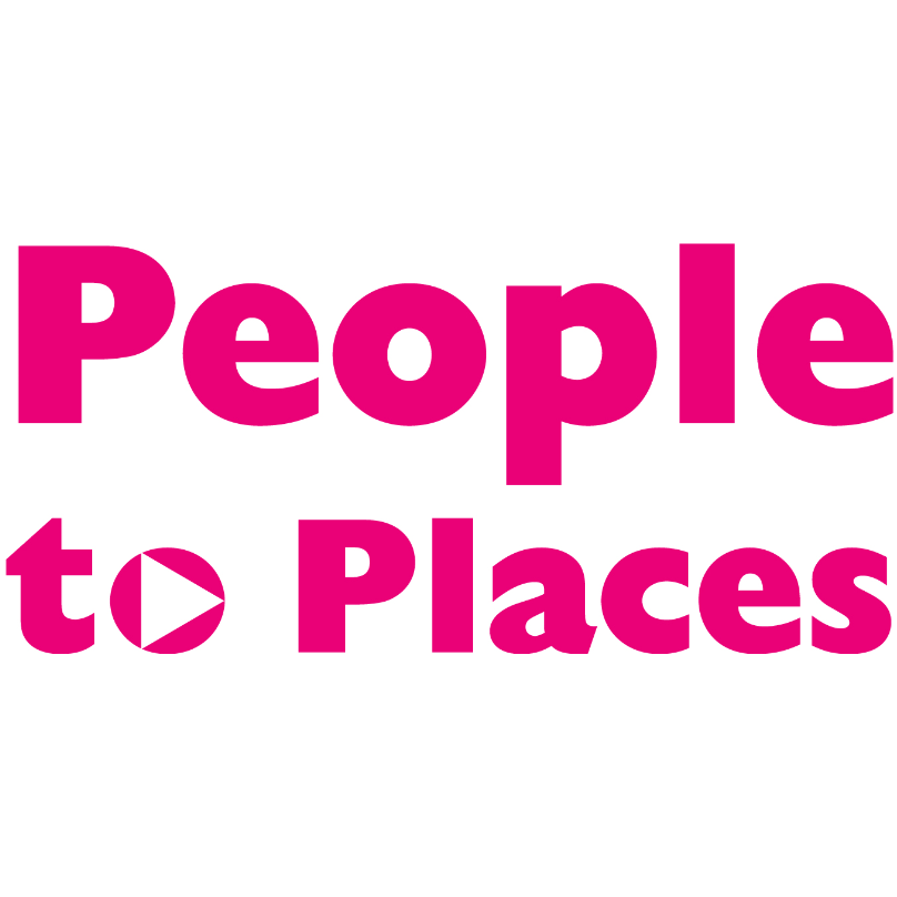 People to Places