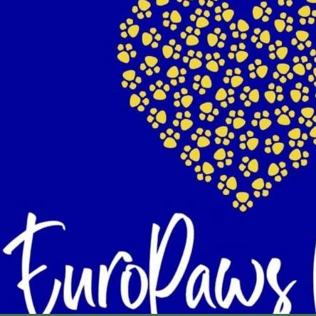 EuroPaws Rescue