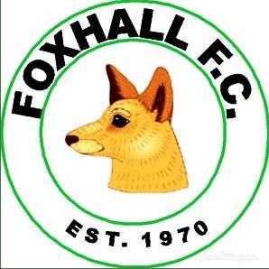 Foxhall Junior Football Club