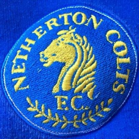 Netherton Colts under 13's South