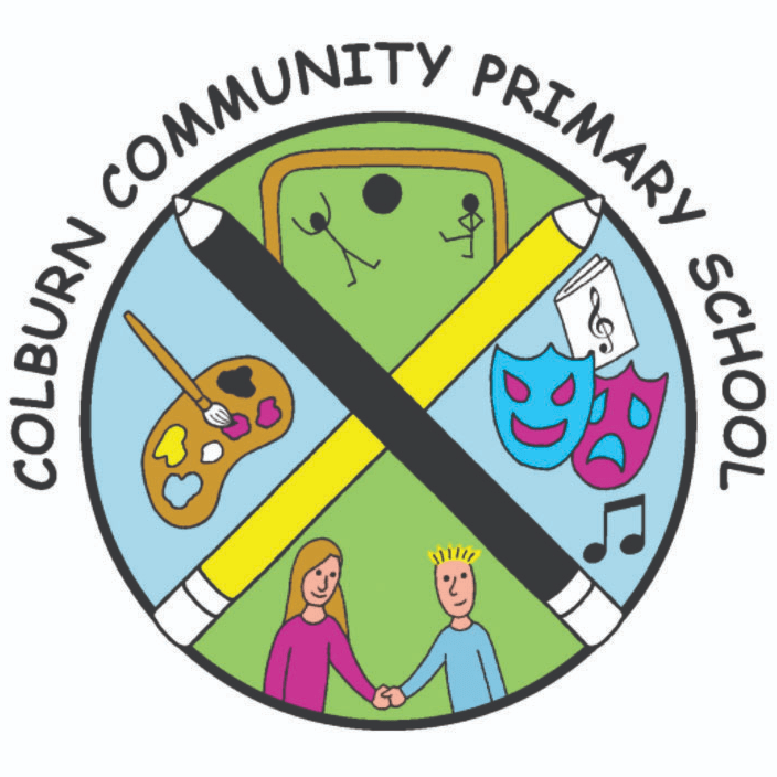 Colburn Community Primary School