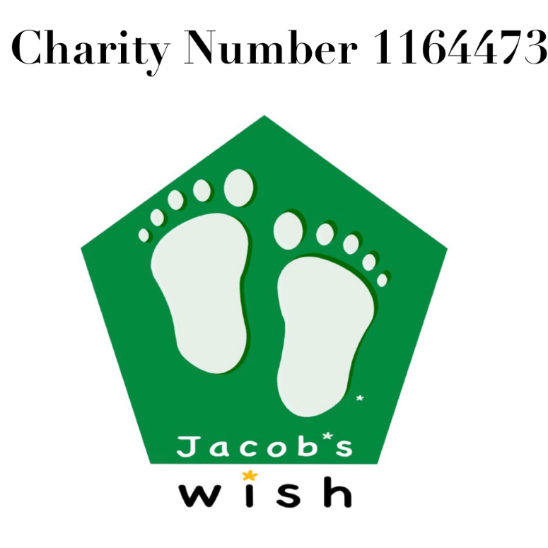 Jacobs Wish to Walk