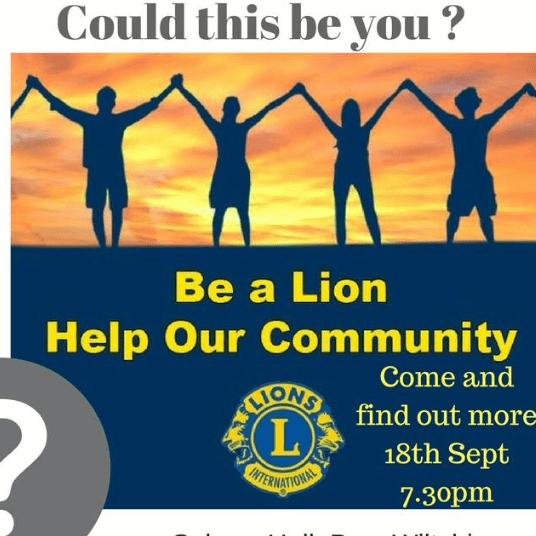 Marlborough & District Lions Club