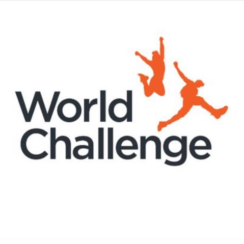 World Challenge Borneo 2019 - Will Jackson