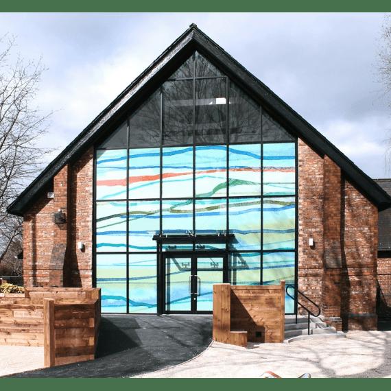 Chorlton Central Church