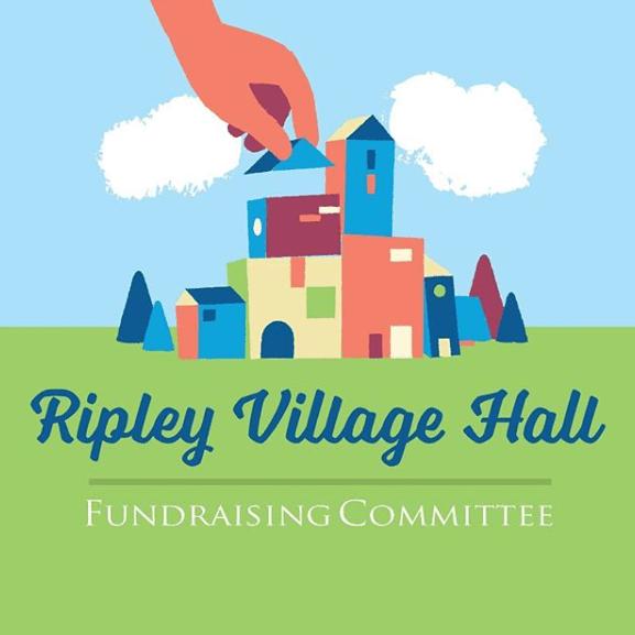 Ripley Village Hall Re-development Project