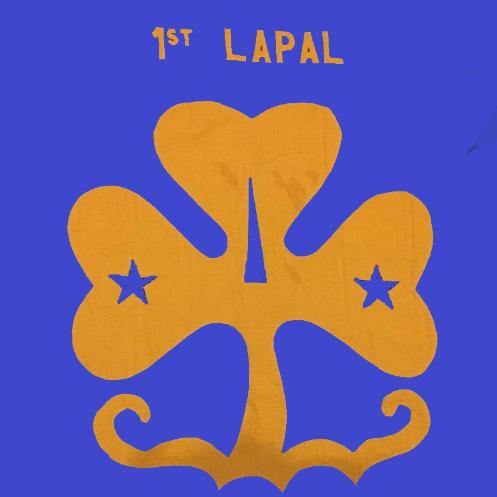 1st Lapal Guides