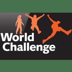 World Challenge Sri Lanka 2018 - Beth Kinniment-Williams