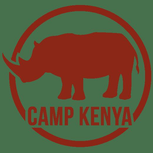 Camps International Kenya 2021 - Michaela O'Grady-Smith