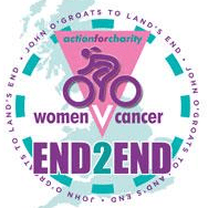 Women v Cancer End to End - Nicky Wylie