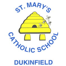 St Mary's Primary - Dukinfield