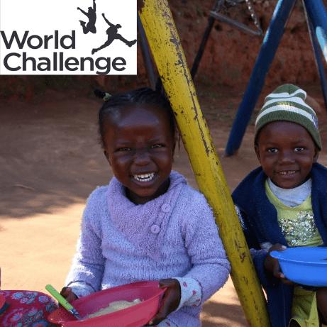 World Challenge Swaziland 2019 - Lauren Garwood