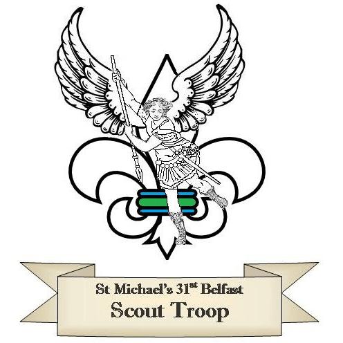 31st Belfast Scouts St. Michaels