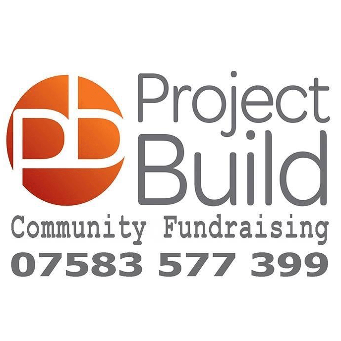 Project Build Community Fundraising