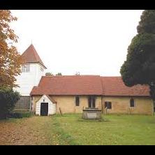 All Saints Church Little Totham