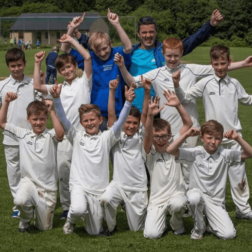 Chapel Junior Cricket