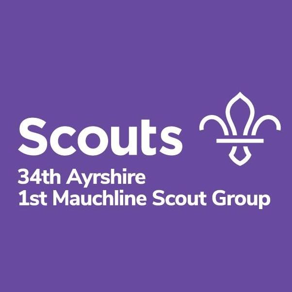 1st Mauchline Scout Group
