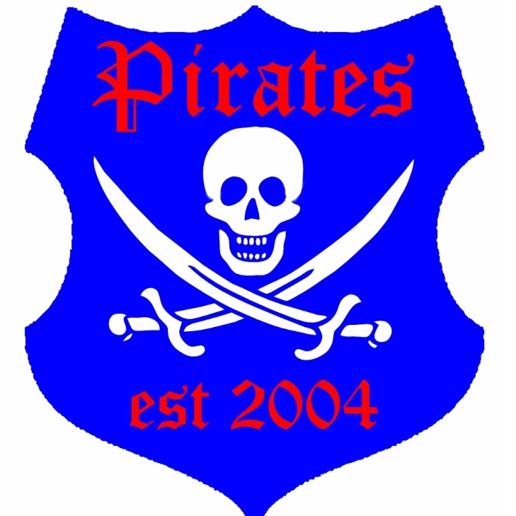 Preston Pirates JFC
