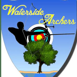 Waterside Archers  cause logo