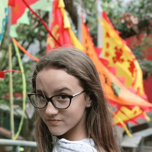 World Challenge Swaziland 2020 - Lauren Wood