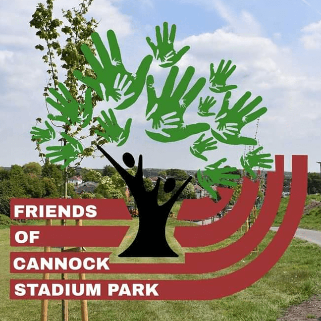 Friends Of Cannock Stadium Park