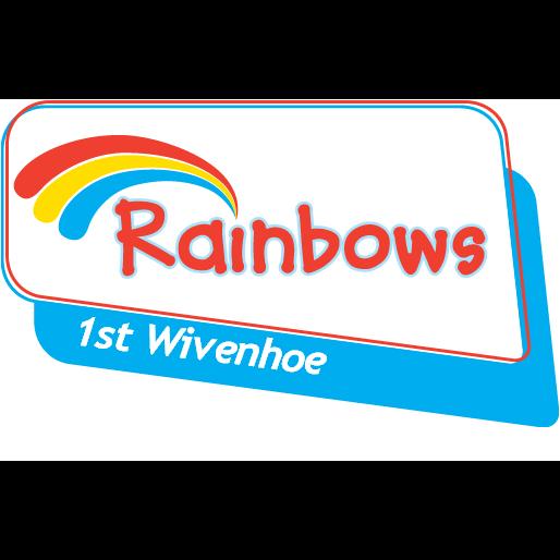 1st Wivenhoe Rainbows