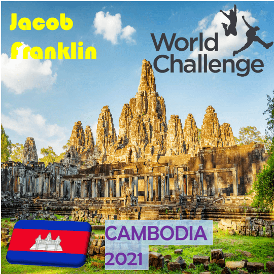 Cambodia 2021 - Jacob Franklin