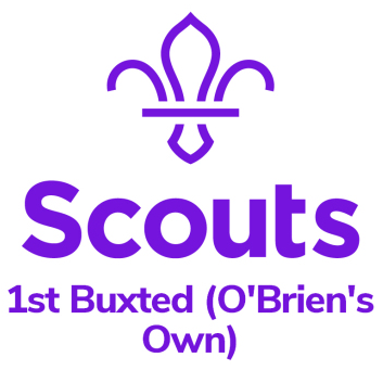 1st Buxted O'Briens Own Scout Group