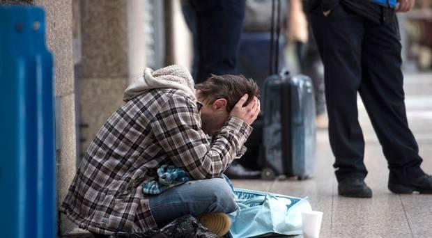 Belfast And Lisburn Community Project - Homeless Not Faceless