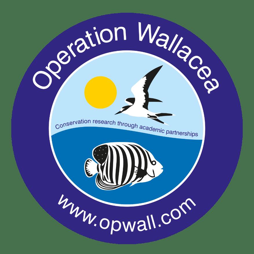 Operation Wallacea Guyana 2018 - Oscar Gould