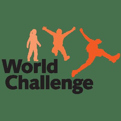 World Challenge Borneo 2018 - Edward James Connell