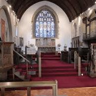 St Michael's Church Manselton