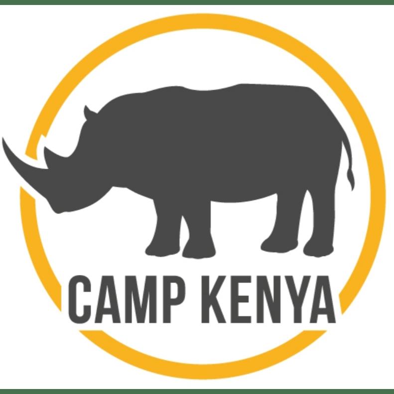 Camps International  Kenya 2020 - Charlie Morgan