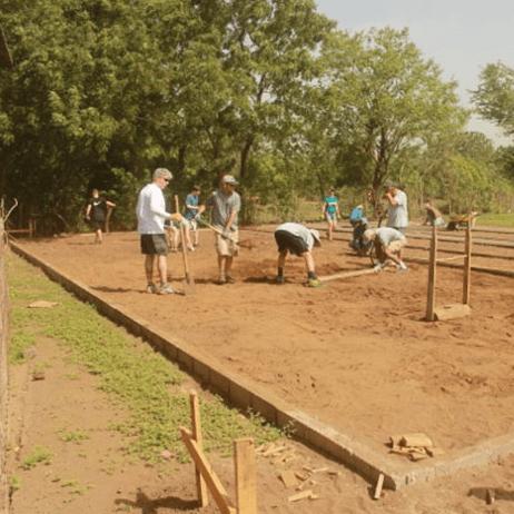 Camps International Costa Rica 2019 - Anna Reay