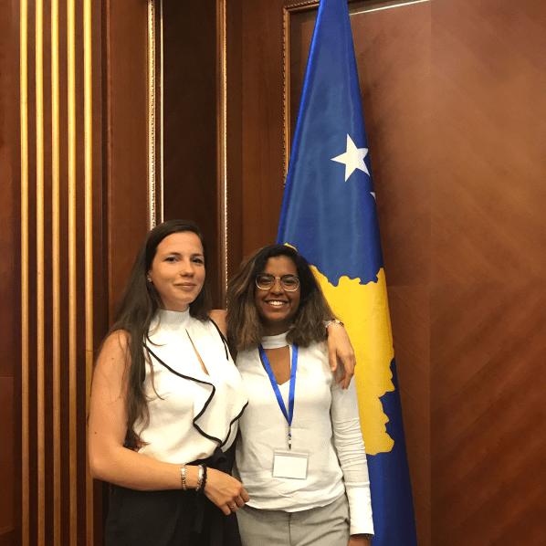Funds4Uni 2018 - Elisabetta Grison