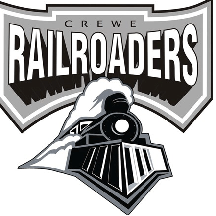 Crewe Railroaders American Football Team